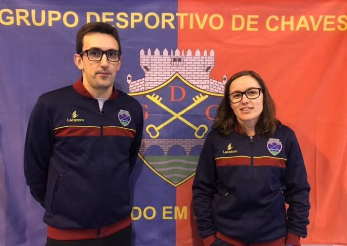 Futsal Feminino: Rute Carvalho assume comando técnico do GD Chaves