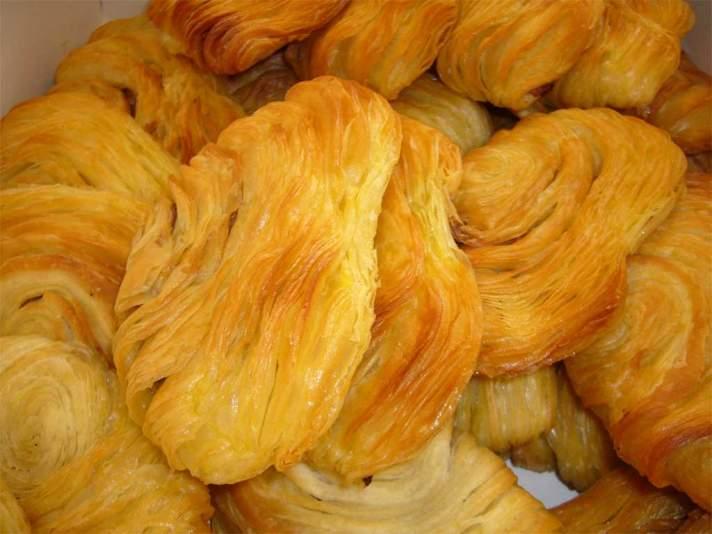 Pastel de Chaves já é produto de Indicação Geográfica Protegida - SinalTV -  Um novo olhar pela Região do Alto Tâmega
